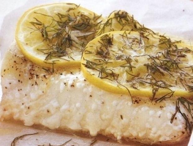 Рыба В Духовке С Овощами Диета