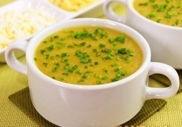 Рецепт супа атака